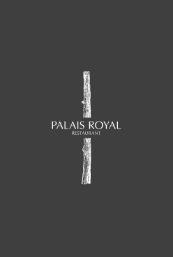 Palais Royal Restaurant